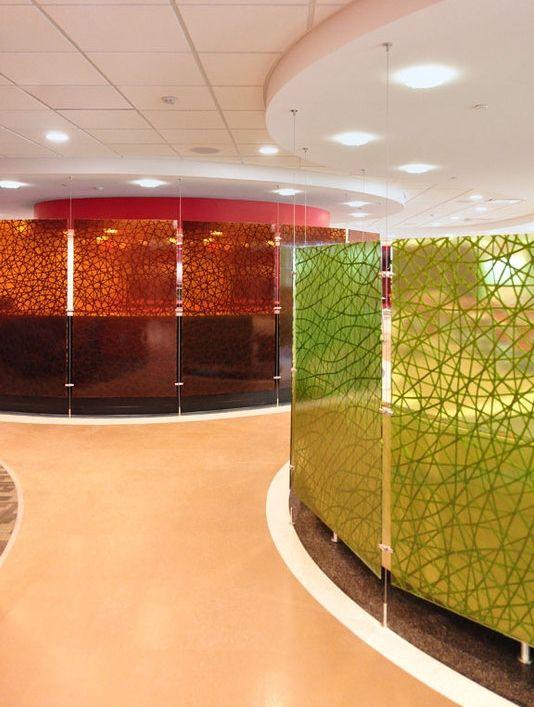 Commercial Interior Design: 6 Unique Ways to Enliven Your Office | Synergy D&C Blog, Reston, VA
