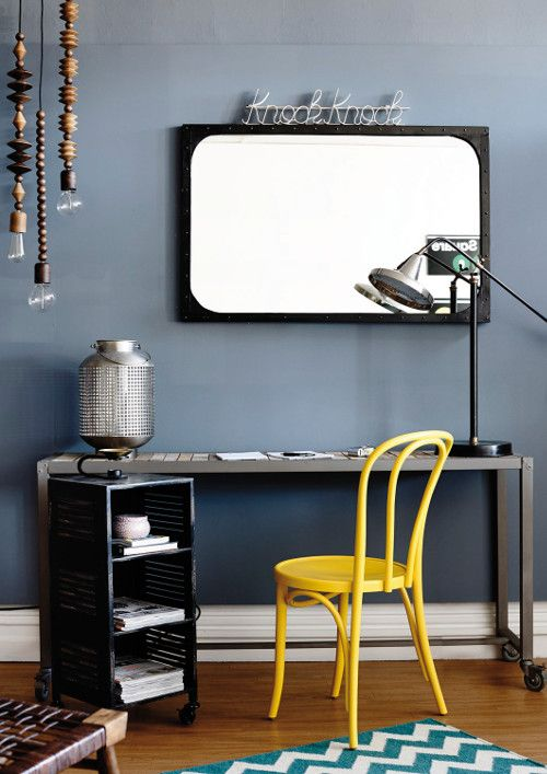 Vavoom Emporium | Everything in its Place | Home Ideas magazine