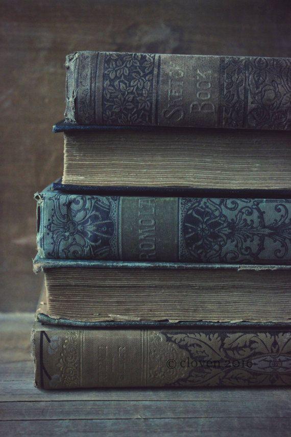 Stilleven fotografie boeken antiek bibliotheek rustieke door cloven
