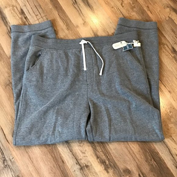 Shop Men's Sonoma Gray size XXL Tall Sweatpants & Joggers at a discounted price at Poshmark. Description: Mens lounge pants. Sold by samandamae. Fast delivery, full service customer support.
