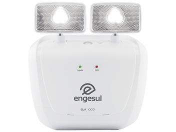 Luminária de Emergência LED BLA 1000 - Engesul
