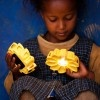 Artist Olafur Eliasson is set to launch his innovative Little Sun solar-powered lamps at the Tate Modern on July 28th