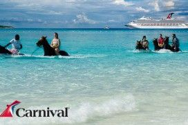 Cruise your blues away with Westgate Resorts and Carnival Cruises in the Bahamas! This package includes a 3 night Westgate resort stay and a 4 night Bahamian cruise on a Carnival ship, and transportation to and from the port of call!  Click the link below for more information and use referral #21416294698 http://westgateevents.com/event/carnival-sensation-4-day-cruise-october-2015/  For more vacation packages visit wstgt.com/21416294698