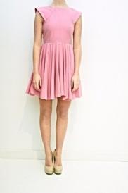 The Pink Esme Dress