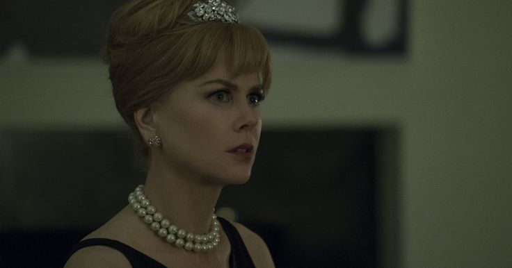 'Big Little Lies' author reveals storyline ideas for a possible season 2 on HBO