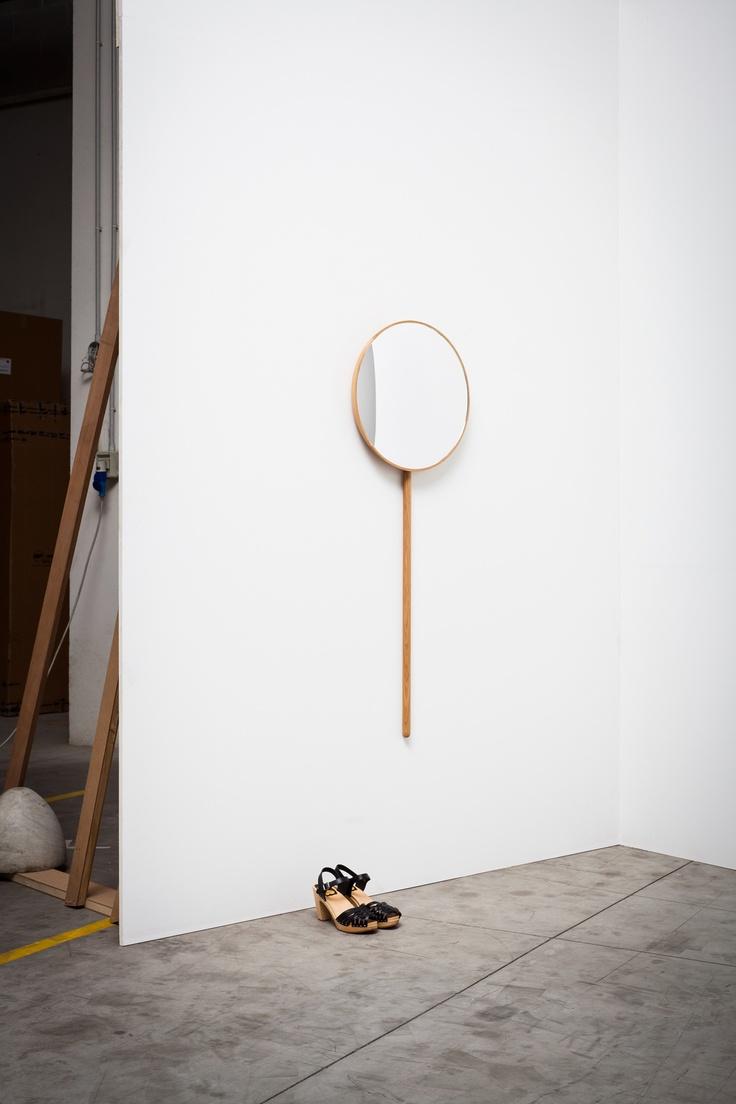 Retroviseur Domestique mirror by Miniforms; www.miniforms.eu