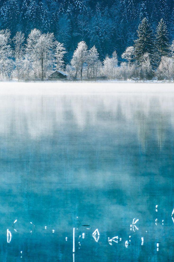 the lake house: stefan thaler.