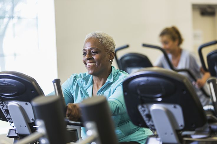 You could feel tired because you aren't exercising - Healthy U - Williamson Medical Center