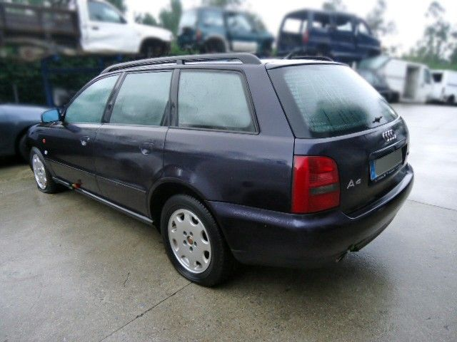 Audi A4 1.8i Avant 1996