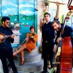 Gypsies and Judges - making jazz for a new era. #jazz #neworleans