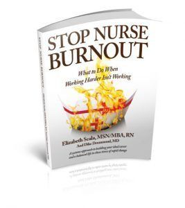 It's time to stop nurse burnout!   #nurses #nursing #burnout