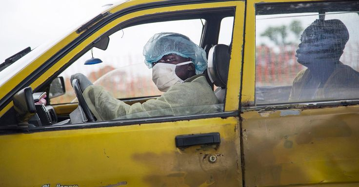 Liberia photo essay