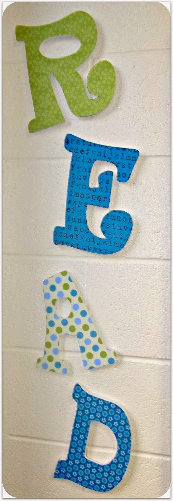 First Grade Centers and More: Reading Center
