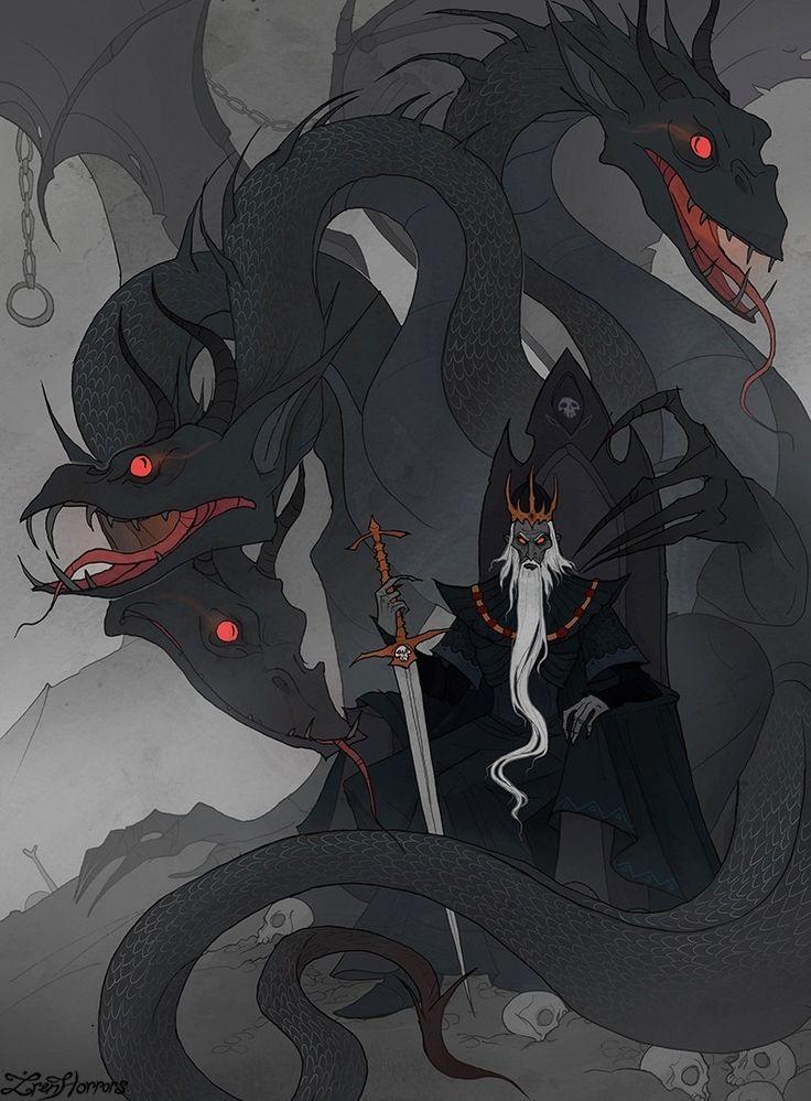 только змей горыныч фэнтези картинки образования стойкого защитного