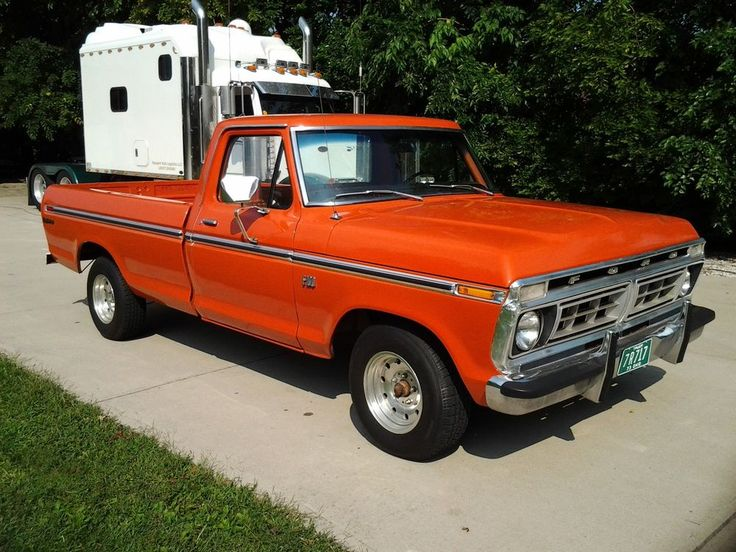 80 best images about ford pick up 1973 1979 sixth generation on pinterest ford 4x4 trucks. Black Bedroom Furniture Sets. Home Design Ideas