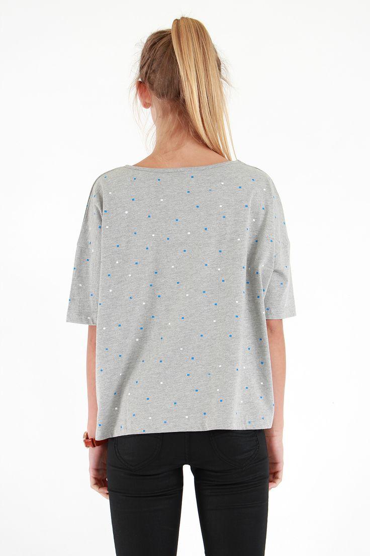Huffer Boaty Tee - Short Sleeve T-Shirts   North Beach