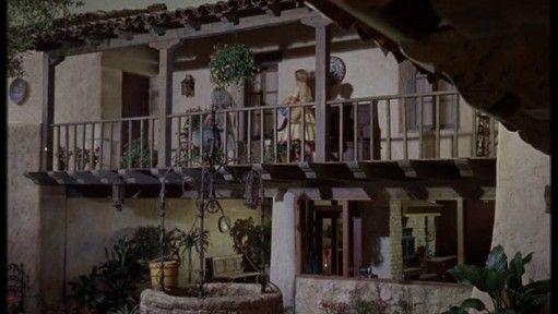35 Best 1961 Parent Trap California Ranch House Images On Pinterest Parent Trap California
