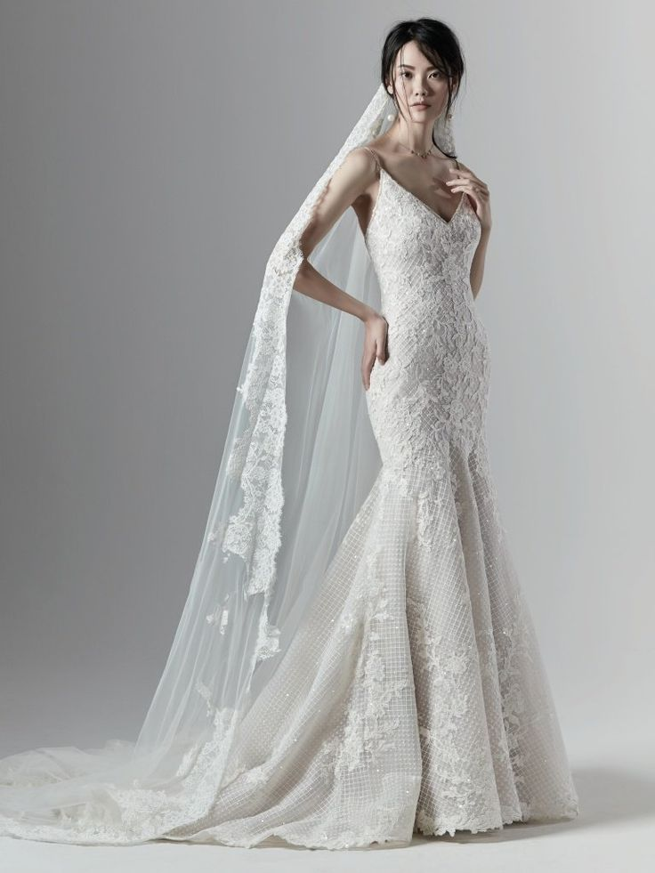KINCAID by Sottero and Midgley Wedding Dresses Sottero