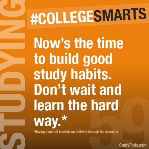 College Study Tips, Study Skills, Guides and Strategies