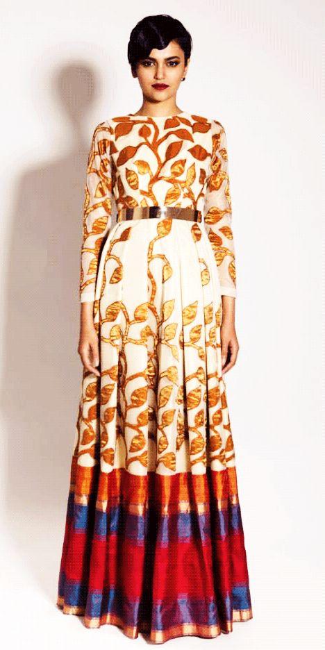 Neeta Lulla Haute Couture