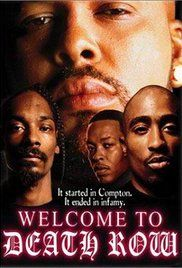 Welcome To Death Row Free Online. The true story of the rise and fall of Death Row Records.