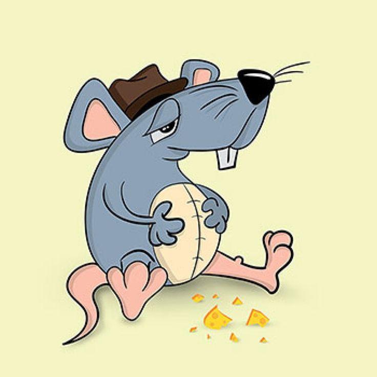 Картинки крыс мышей прикольные, своими руками