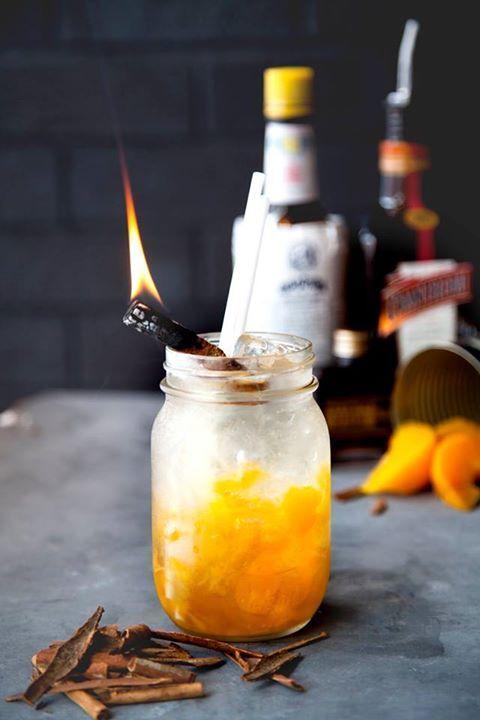 7 bonnes adresses pour boire un #cocktail à Trois-Rivières