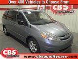 2006 Toyota Sienna Durham 5TDZA23C36S469028