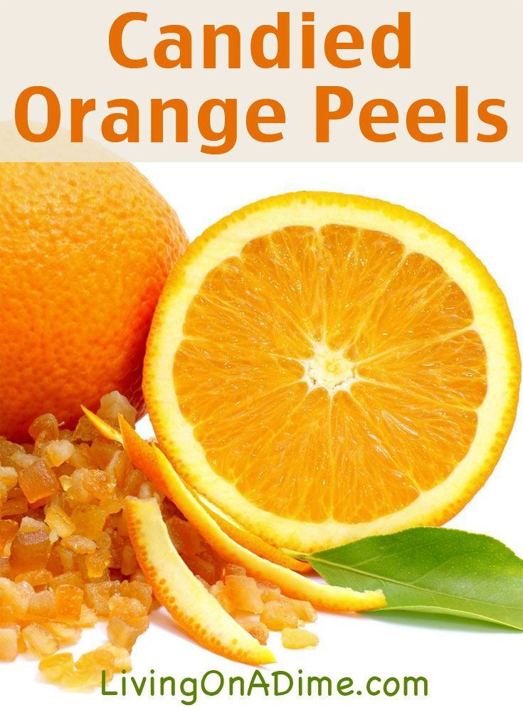 too many oranges easy orange recipes and tips easy christmas candy ...