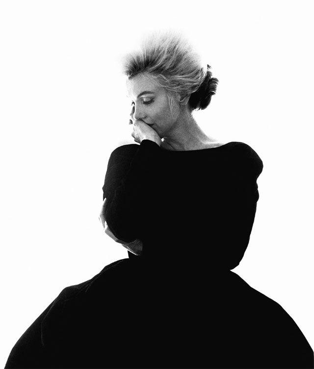 Marilyn Monroe à l'honneur d'une exposition à Paris | Glamour