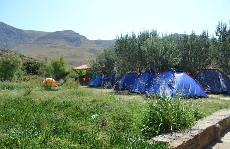 Yıldız Koy Arkadia Camping Gökçeada, Çanakkale