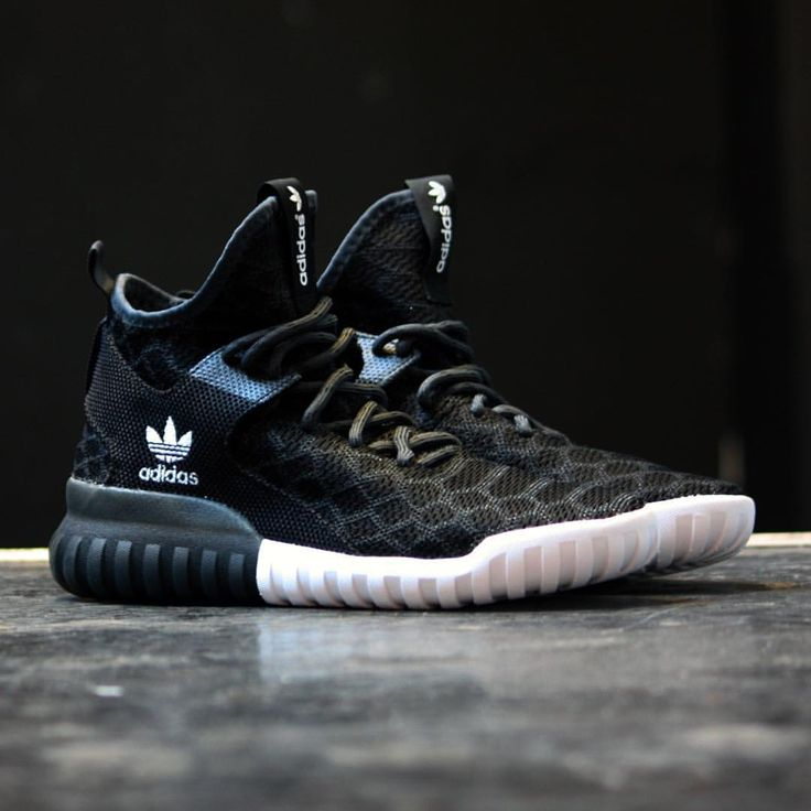 New Colorways Of The adidas Tubular X Primeknit Are On The Way