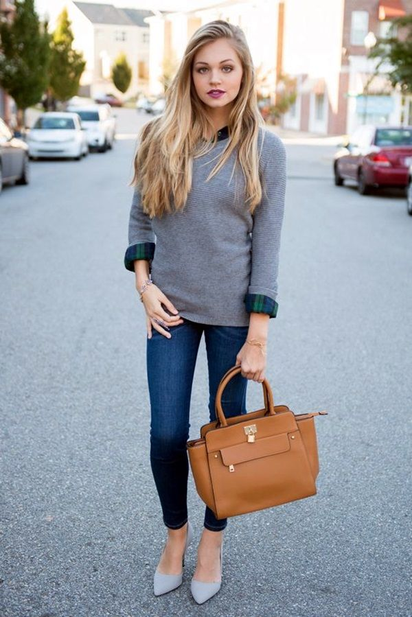 Best 25 Cute Preppy Outfits Ideas On Pinterest Preppy Outfits Preppy Trends And Scalloped Skirt