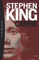 #Carrie, Stephen King. Il romanzo racconta la storia di Carrie White, una liceale che vive in una piccola città del Maine con una madre ossessionata dalla religione. Goffa, solitaria, vittima dei tiri mancini dei suoi coetanei, Carrie scopre gradualmente di avere poteri telecinetici, poteri che si erano già manifestati all'età di tre anni, dopo il primo choc della sua vita. Un giorno, l'innocente e beffeggiata Carrie userà il suo potere e sarà ovunque orrore, distruzione e morte.