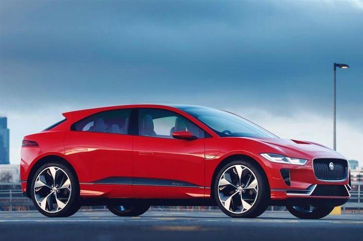 Nissan e-NV200, ChargePoint, Jaguar, Diesel : l'essentiel de l'actu de ce jeudi