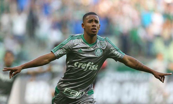O Palmeiras teve na última segunda-feira a definição de que Gabriel Jesus seguirá no clube ao menos até o fim da temporada.