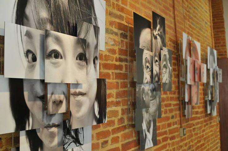 Photosculptures - Brno Del Zou