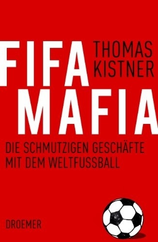 Fifa-Mafia: Die schmutzigen Geschäfte mit dem Weltfußball von Thomas Kistner, http://www.amazon.de/dp/3426275864/ref=cm_sw_r_pi_dp_yt4Tqb19ESZ67