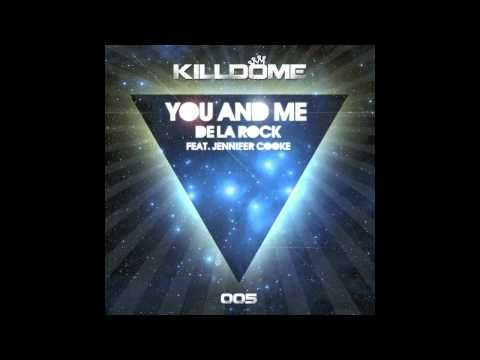 De La Rock feat. Jennifer Cooke - You and Me - http://www.audiobyray.com/mastering/online-digital-audio-mastering-de-la-rock-feat-jennifer-cooke-you-and-me/ - mastering