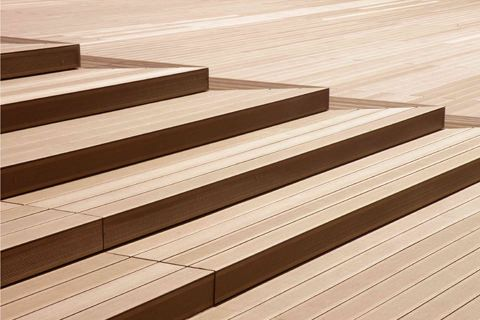 hollow to floor inch,balcony composite decking hong kong,adjustable composite roof deck panels,