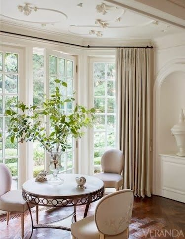 South Shore Decorating Blog: Beautiful living rooms, dining rooms, kitchens, and more