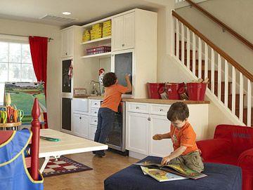 best 25 basement play area ideas on pinterest kid spaces kids chalkboard and kid playroom. Black Bedroom Furniture Sets. Home Design Ideas