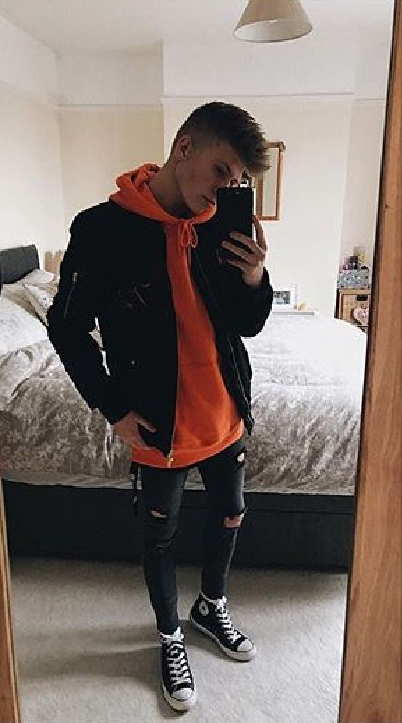 Skinny jeans boys, Stylish mens outfits