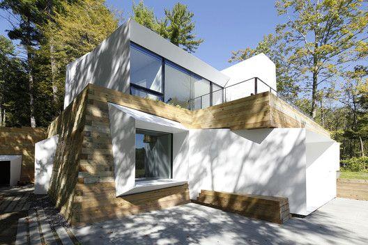 Casa Lago,© Studio Dubuisson
