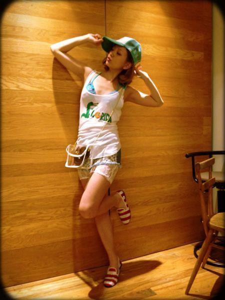 コーディネート|AAA 伊藤千晃オフィシャルブログ「美食音(Bijyo)Diary」Powered by Ameba