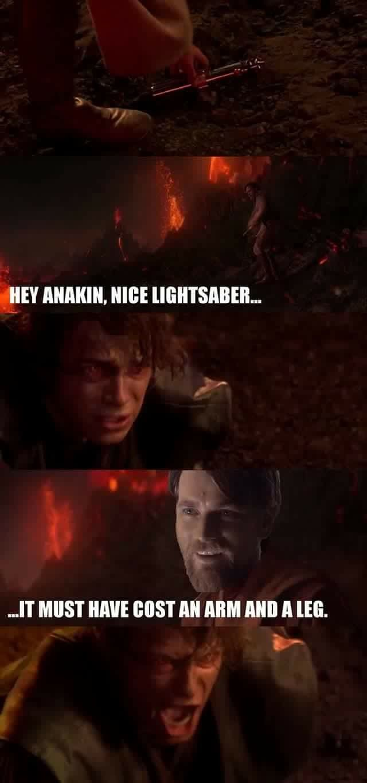 Pin By Kaleb Deyoe On Star Wars Memes Funny Star Wars Memes Star Wars Comics Star Wars Humor