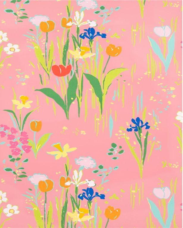 The Dream House Diaries #9- Wallpaper   Christine Dovey
