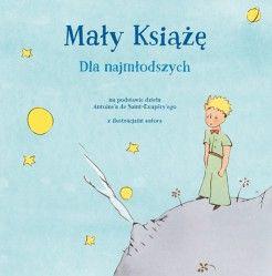 Mały Książę dla najmłodszych - jedynie 16,65zł w matras.pl
