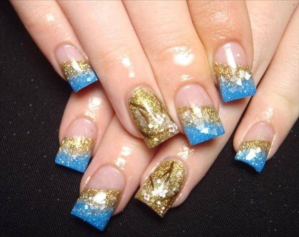 Cute Nail Designs   Fashion Belief   Cute Nail Art Designs - 961 Best Cute Nail Art Designs Images On Pinterest Make Up