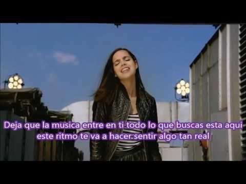 Maria Gabriela de Faría - Ritmo Robótico - Yo Soy Franky - YouTube
